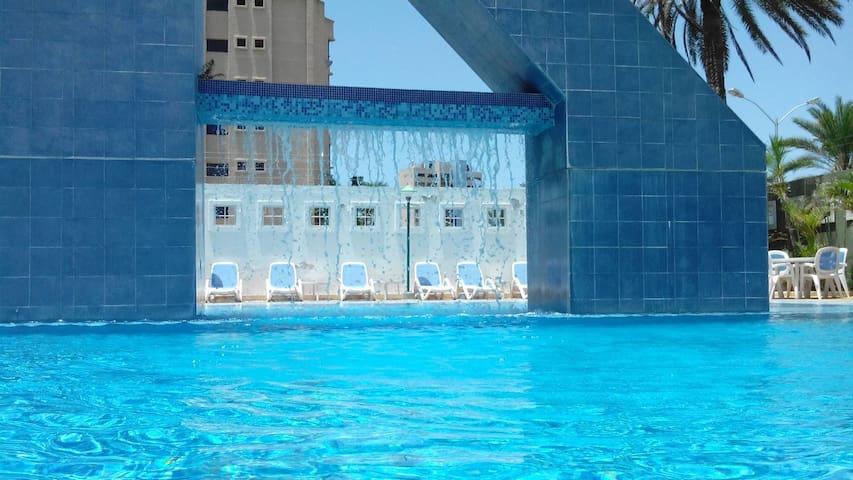 Costa Azul, Helios. Apt. 4-8 - Porlamar - Appartement