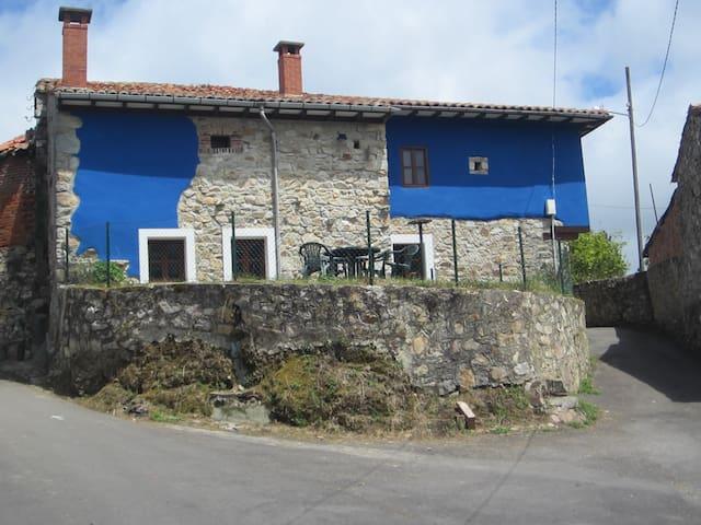 Tucked between Mountains and Sea: Llanes, Asturias - Llanes