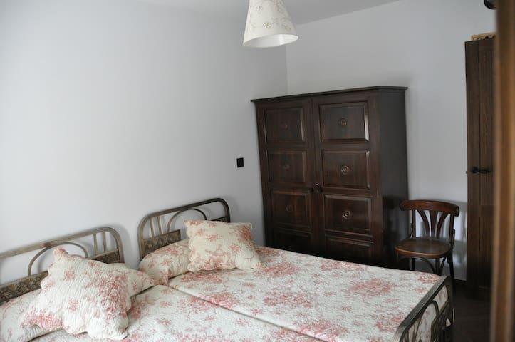 La casita del Abuelo - Herradón de Pinares - Daire