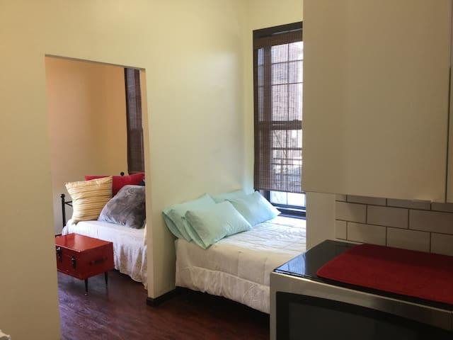 Cozy and Private apartment in OTR - Cincinnati