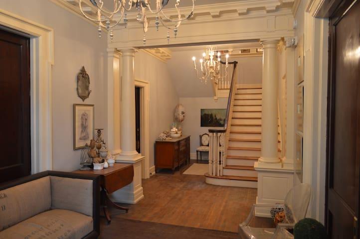 Elegant vintage-modern flat. - Lynchburg - Departamento