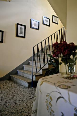 Parma Tenuta Rivalazzo - Noceto (Parma) - Bed & Breakfast