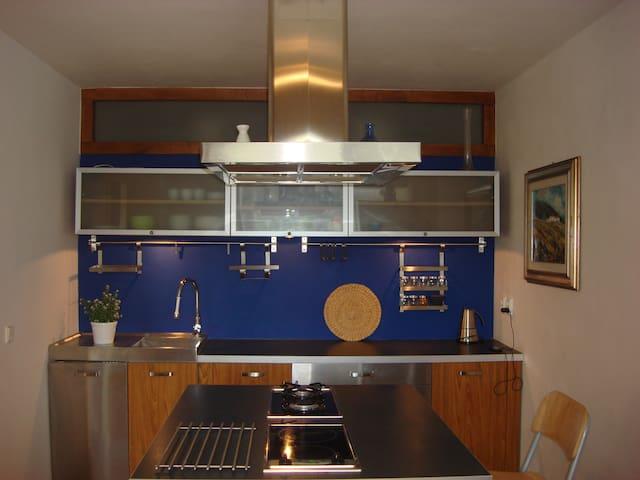 Slunečný byt - Brno - Appartement