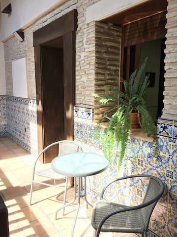 Apartamento acogedor a 250m de la Catedral! Toledo - Toledo - Appartement