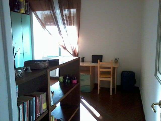 Large and bright room in Rome - Rome - Appartement en résidence