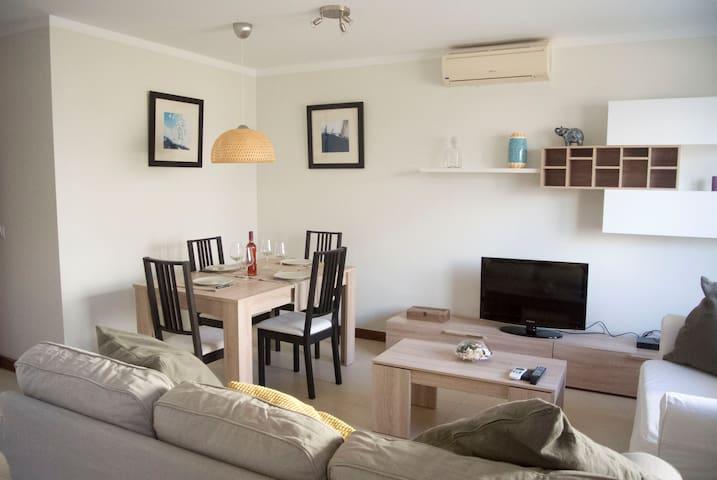 Fabuloso Duplex en Puerto Calero - Yaiza - Hus
