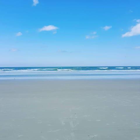 Daytona Beach shores beach house - Port Orange