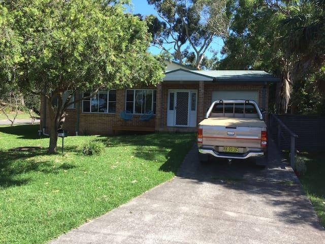 Lovely quiet little home in Kirrawee - Kirrawee - Vila