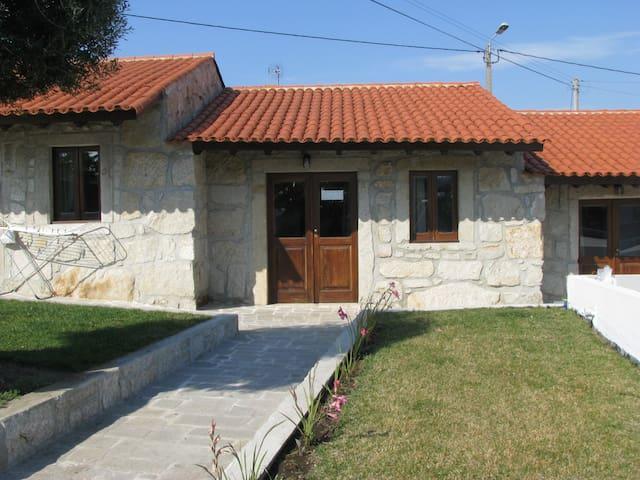 Casa Correio IV - Darque - Casa