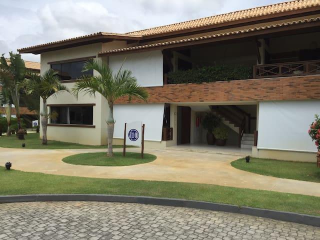 Guarajuba Summer Residence - Camacari  - Leilighet