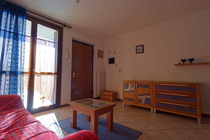 Cozy apartment at the foothills of Carso - Ronchi dei Legionari - Appartement
