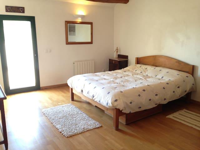 BandB in Rural house near Barcelona and Tarragona - Castellví de la Marca