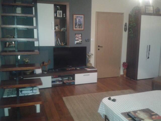 apartmán Teodora - Černá Hora - Διαμέρισμα