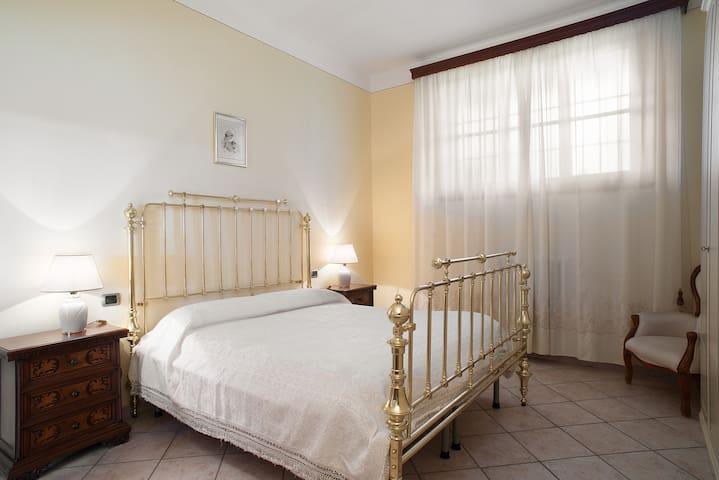 Nel cuore della campagna toscana - Tavarnelle Val di Pesa (Firenze) - Appartement