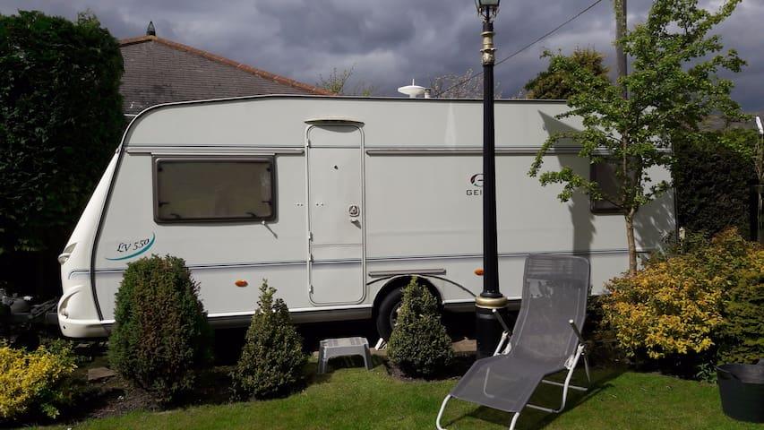 Cosy home away from home - Bedlington - Autocaravana