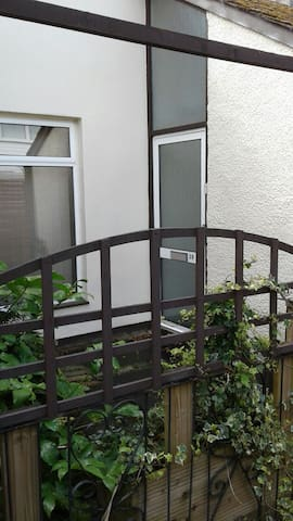 Terrace Cottage in Central Scotland - Cumbernauld - Haus