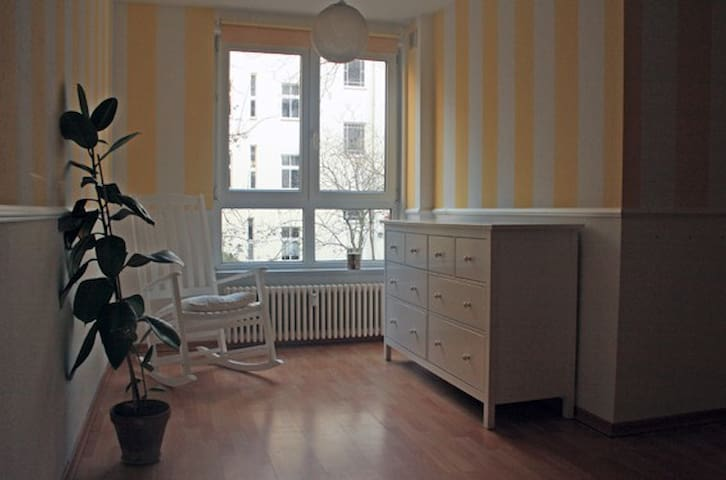Hotel Perfect - Berlin - Apartment