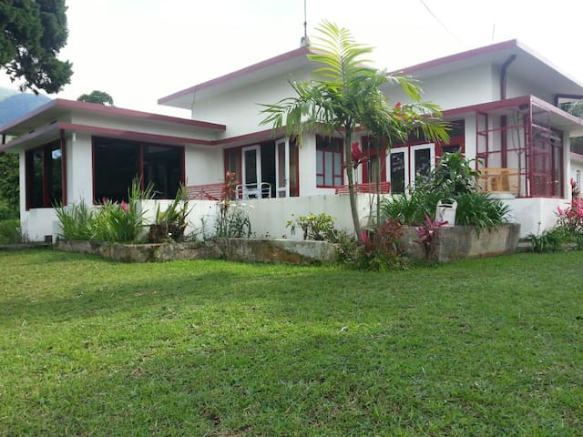 Villa PaKis Heights, Batu - Kecamatan Batu - 別荘