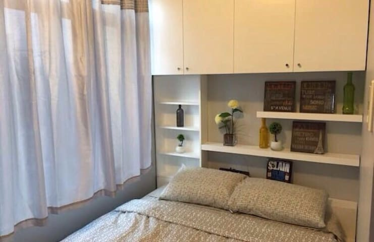 1BR next to Grand Canal Mall - Taguig