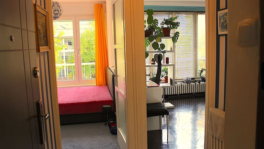 Just opened for biz! Spec offer Cozy Apt in Center - Sarajevo - Wohnung