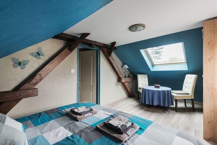 Gîte l'Etable - Bourgheim - Apartamento
