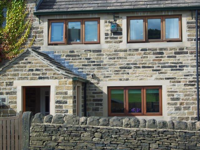 croftnook cottages - Huddersfield