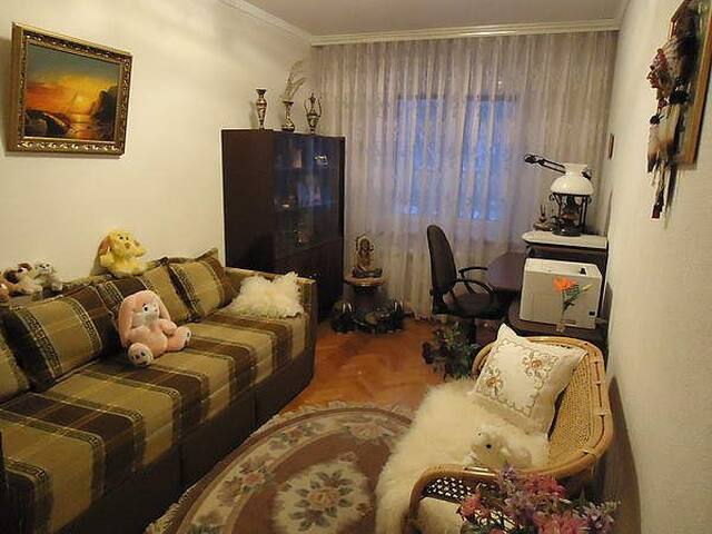 MOSCOW IS CALLING! - Жуковский - Appartement