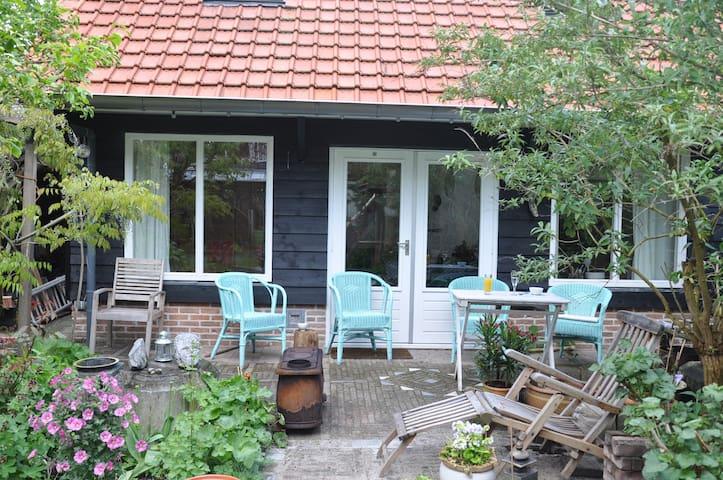 Studio Tjilp! - Leerdam - Гестхаус