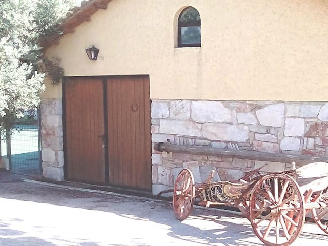Traditional Greek Country house near aiport - Keratea - Konukevi