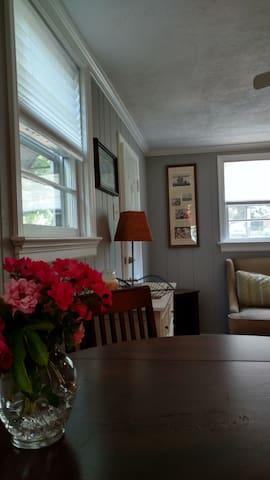 Bright, Airy Apartment near University of - Richmond - Departamento
