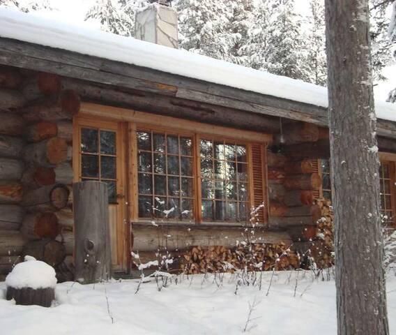 Lapland holiday apartment - Kittilä - Townhouse