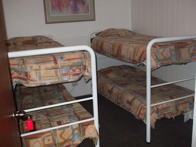 Snowdream Lodge room 9 - Berridale