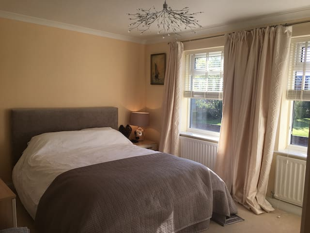 Beautiful & Comfortable Centally Located Apartment - Stratford-upon-Avon - Apartemen
