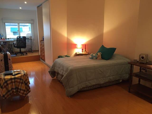Suite en Zona Residencial - Vicente López - Haus