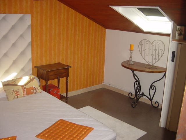 appartement en Ardèche meridionale - Valvignères - Appartement