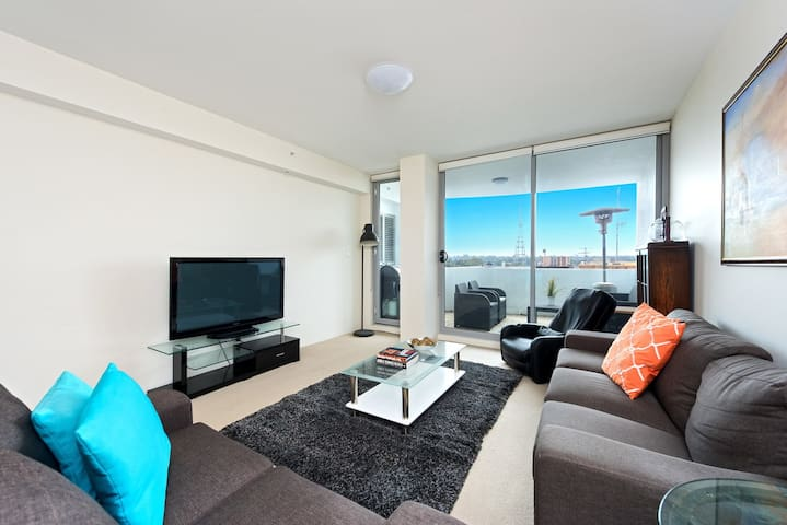 Modern 1 Bedroom Apartment - Ideal Location - St Leonards - Appartement