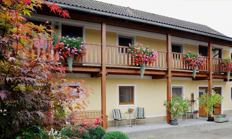 Gemütliches Appartment im Innviertel - Pirath - Gästhus