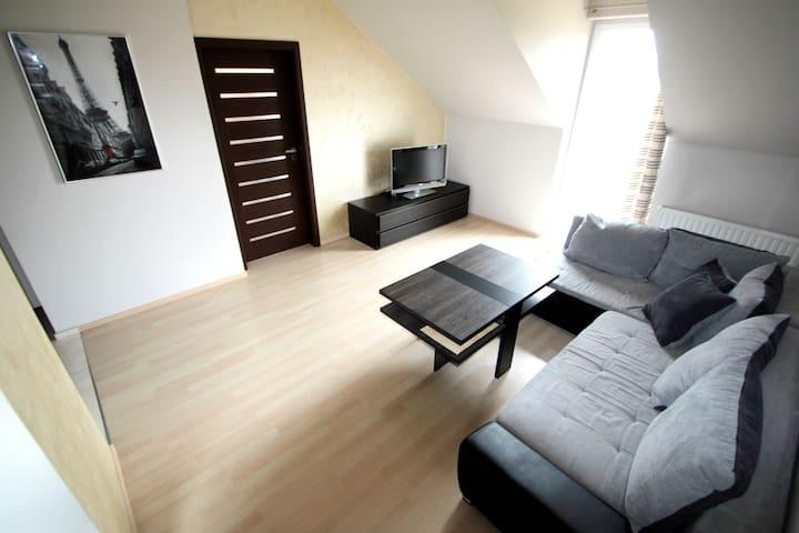 Marilyn Apartment 64m2 - Rzeszów