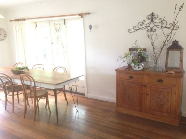 Painters Light - Upwey - Casa