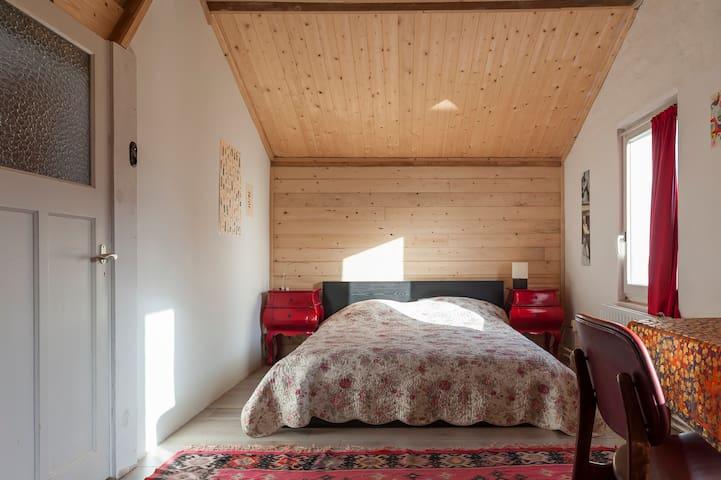 kamer met mogelijkheden - Gennep - Hus