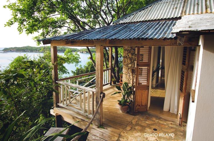 Chato Relaxo - Oceanfront Escape in Haiti - Labadee