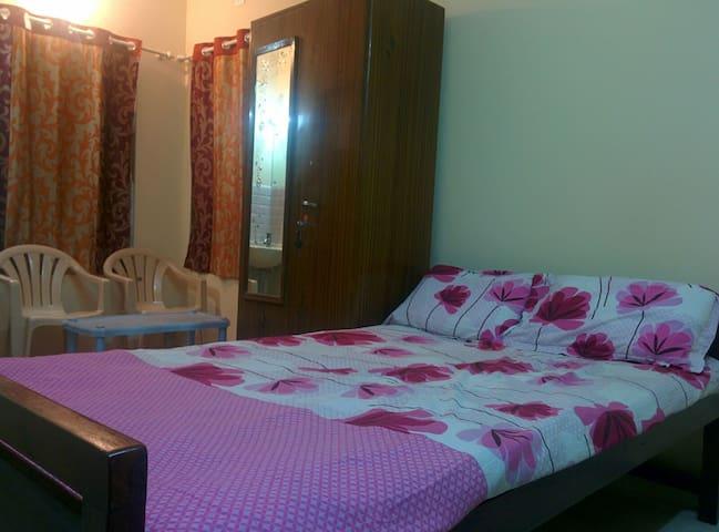 Charisma Homestay Guest Room - Mangaluru