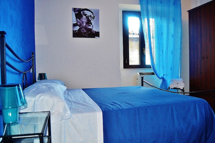 B&B Monteverde - ensuite king - Palmoli - Bed & Breakfast