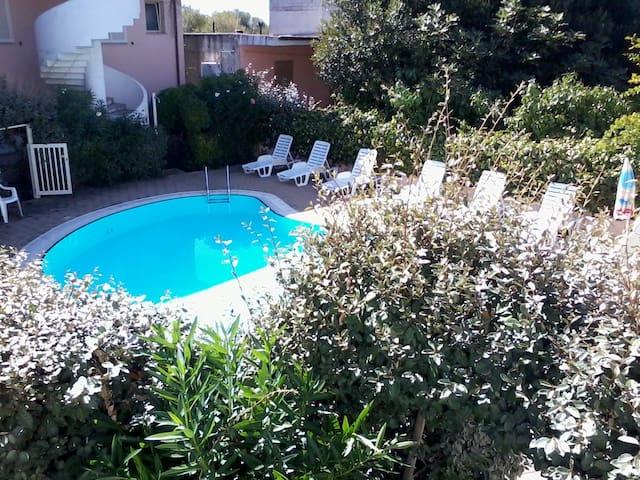 Accogliente bilocale con piscina #3 - Badesi