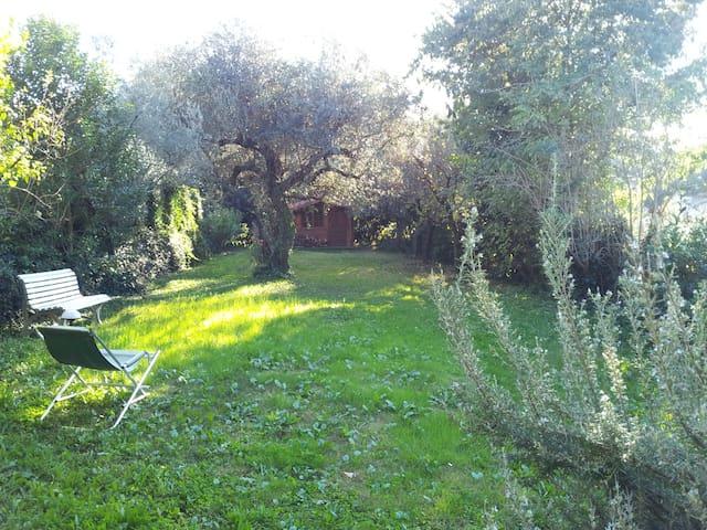 Country House tra Roma e la Sabina - Canneto - 獨棟