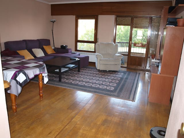 Nice and Confortable Private Bedroom - Estella - Appartement