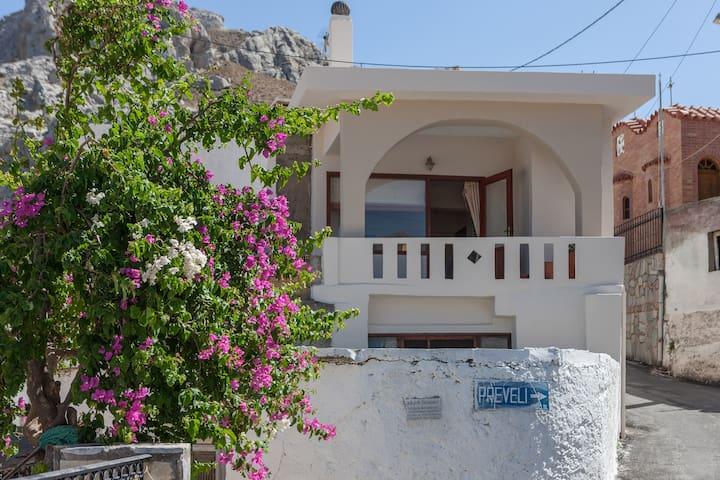 Casa di Anemos - Gianniou - Casa