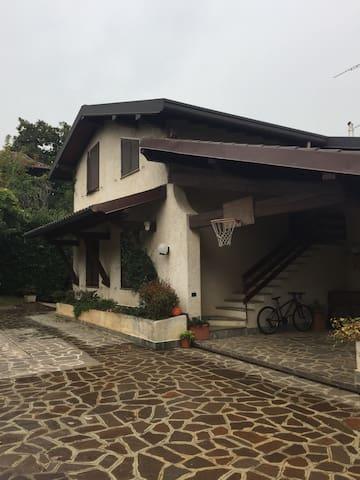 Pedemontana rooms - Cermenate - Maison