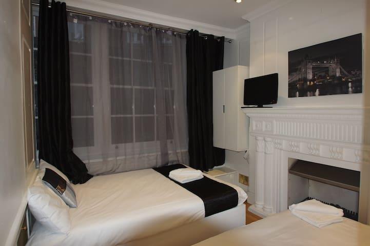 Covent Garden Guesthouse Quad (A) - Londres - Casa