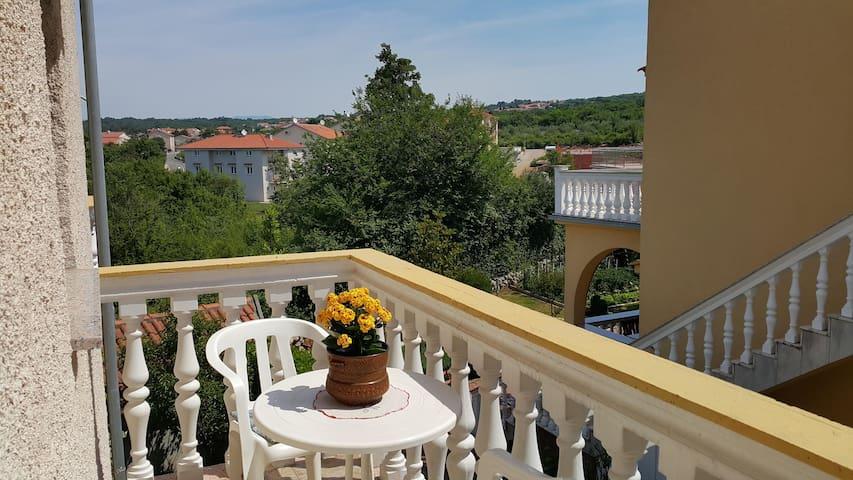 Apartments Perišić / One bedroom A4 - Malinska